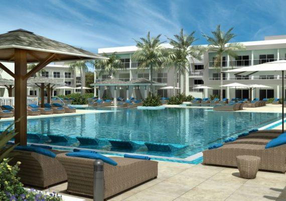 Ocean Casa del Mar, Cayo Santa Maria, Luxury Hotel