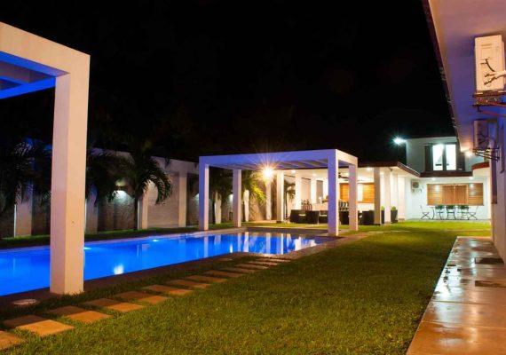 Luxury Villa and hotels in Havana, Cuba