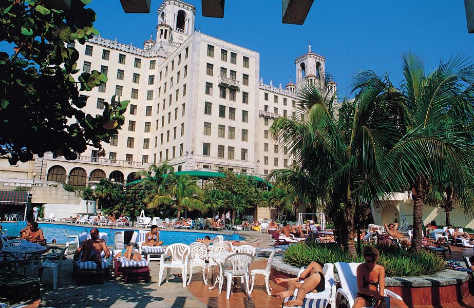 Hotel Villa Cuba Casa Room