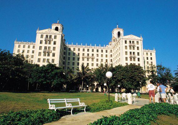 hotel nacional 03de Cuba, Luxury hotel Cuba