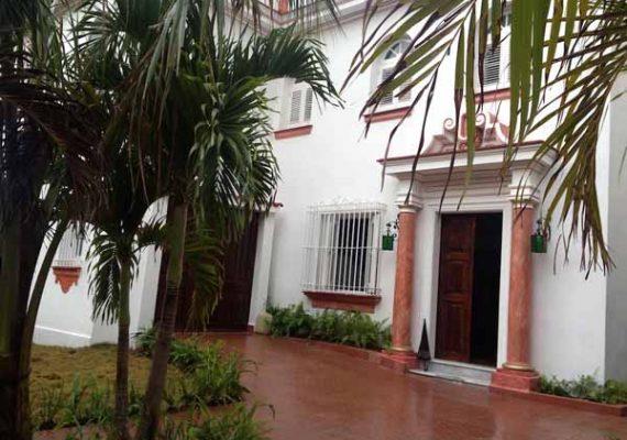 Luxury Villa in Havana, Cuba