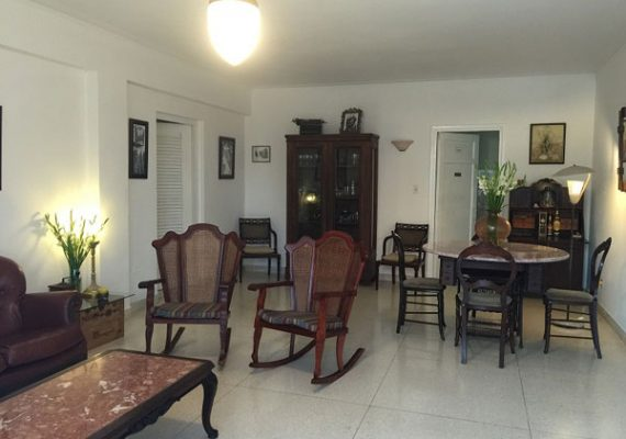 Private apartment in Havana, Cuba