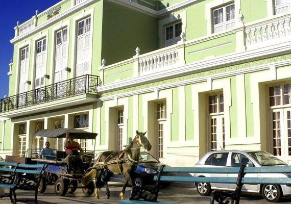 Iberostar Trinidad, Luxury Hotels Cuba
