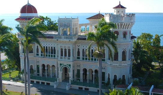 Cienfuegos City-Cuba Vacation