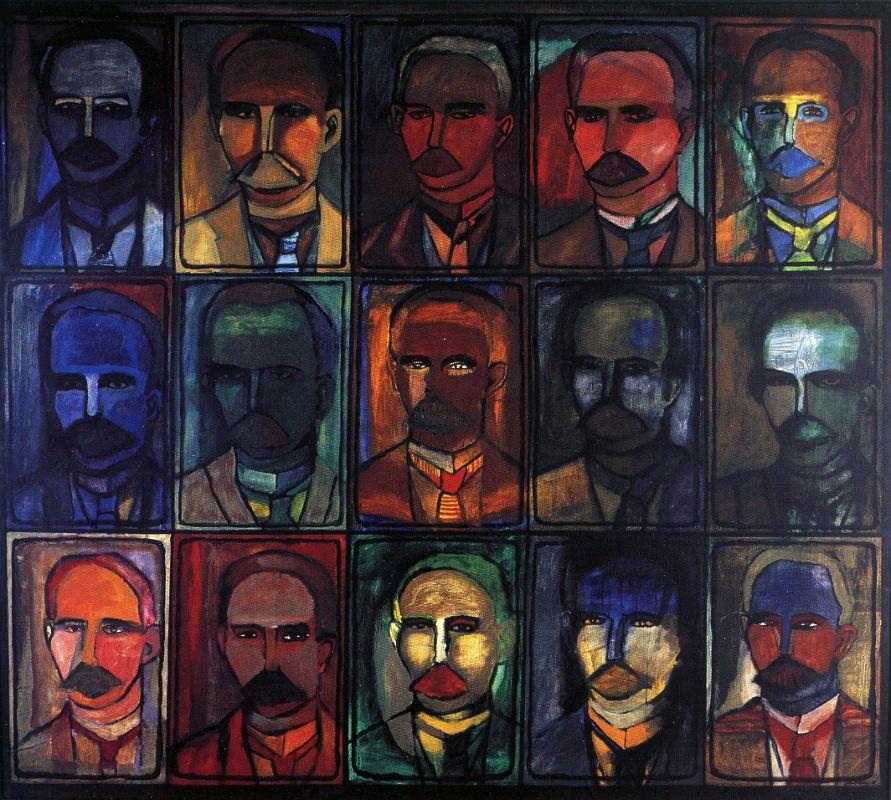 Cuban Fine Art-Travel to Cuba