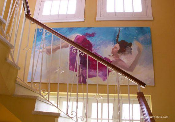 Cuban Art-Cuba Luxury Hotels